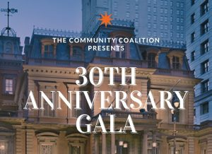 Community Coalition 30th anniversary gala
