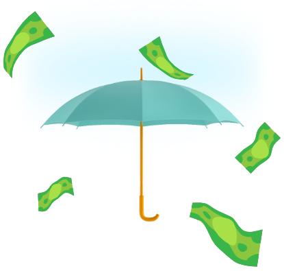 umbrella financial