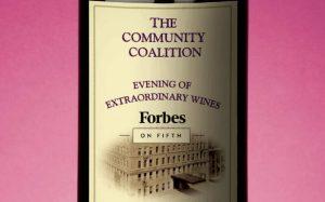 Evening of Extraordinary Wines